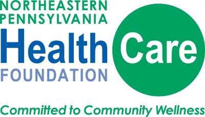 NEPA Healthcare Foundation logo