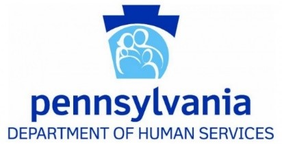 PA DHS logo