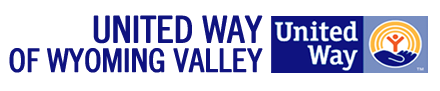 The United Way of Wyoming Valley logo