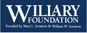 Willary Foundation logo